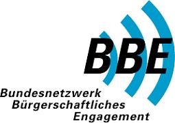 Logo Bundesnetzwerk Bürgerschaftliches Engagement