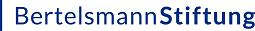 Logo Bertelsmann-Stiftung